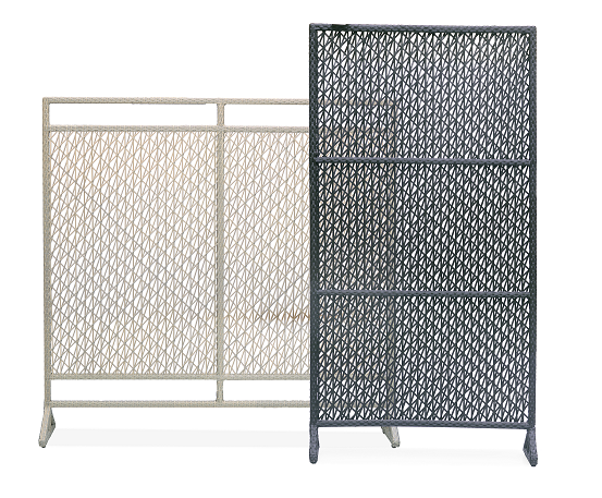 Single Panel dividers 1
