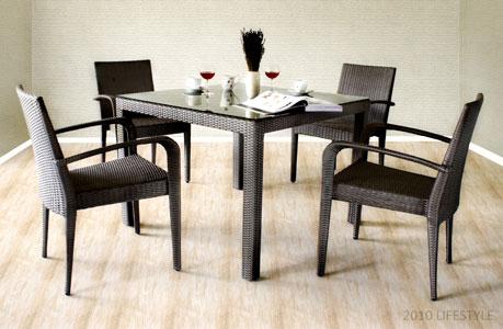 Florence-Dining-Set