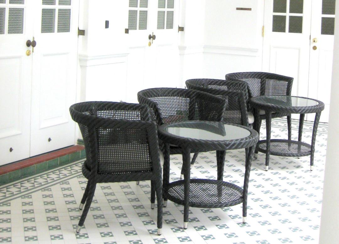 Clubhouse at Grand Duchess Condominium