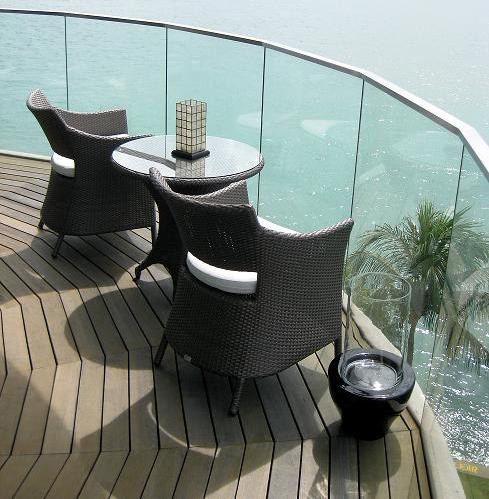 Condominium at The Azure @ Sentosa Cove