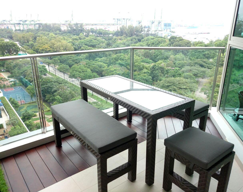 Condominium at The Vision